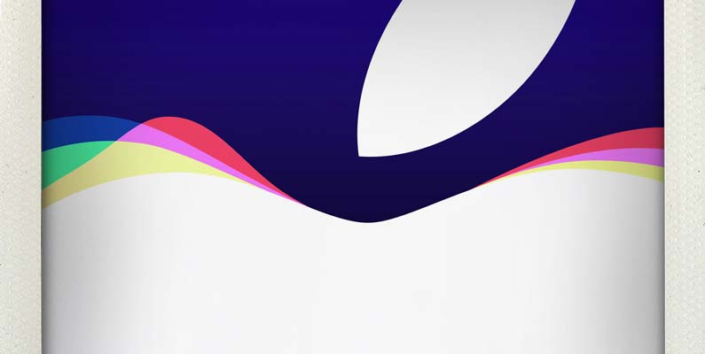 Liveblogs: Apple Media Event iPhone6s am 9. September