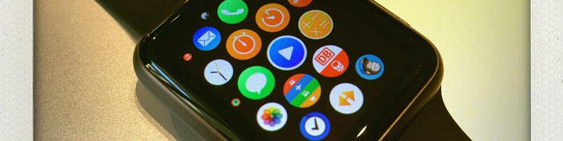 Apple Watch Verkaufszahlenwahnsinn