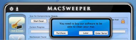 macsweeper